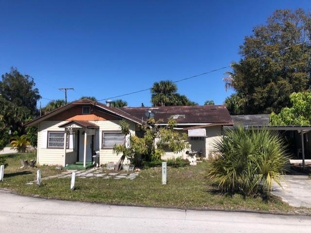 401 SE Church Street, Stuart, FL 34994 (#RX-10505500) :: The Rizzuto Woodman Team