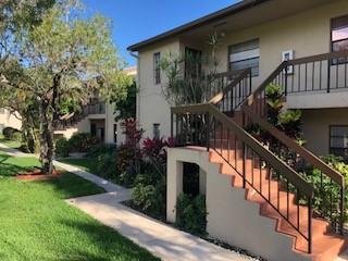 8536 Casa Del Lago F, Boca Raton, FL 33433 (#RX-10506383) :: Dalton Wade