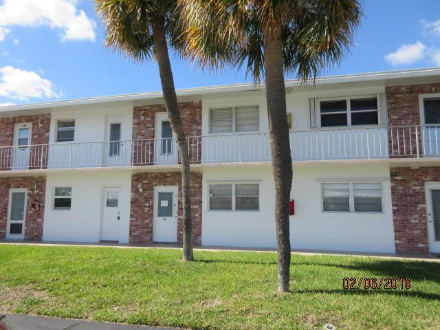 251 S Golf Boulevard #191, Pompano Beach, FL 33064 (MLS #RX-10506385) :: Castelli Real Estate Services