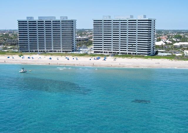1400 S Ocean Boulevard N-604, Boca Raton, FL 33432 (#RX-10506502) :: Dalton Wade