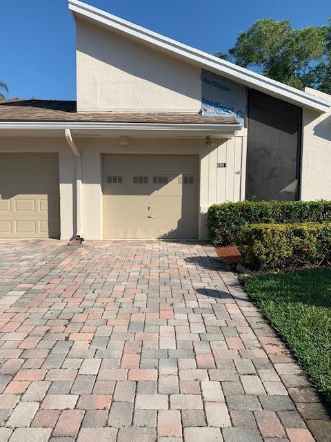 6991 Clover Court, Lake Worth, FL 33467 (#RX-10506618) :: Weichert, Realtors® - True Quality Service
