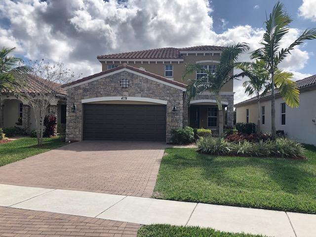 4778 Capital Drive, Lake Worth, FL 33463 (#RX-10507164) :: Ryan Jennings Group