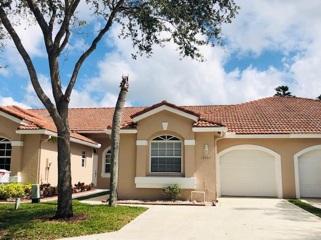 18404 Via Di Regina, Boca Raton, FL 33496 (MLS #RX-10507812) :: EWM Realty International