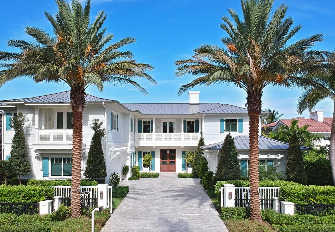1200 Royal Palm Way - Photo 1
