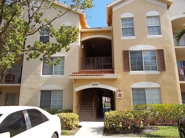 4240 San Marino Boulevard #106, West Palm Beach, FL 33409 (#RX-10509714) :: The Reynolds Team/Treasure Coast Sotheby's International Realty
