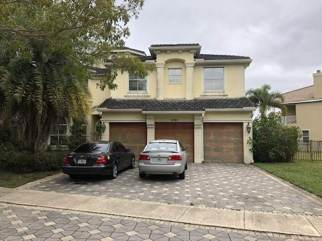 2740 Danforth Terrace, Wellington, FL 33414 (#RX-10510097) :: The Reynolds Team/Treasure Coast Sotheby's International Realty