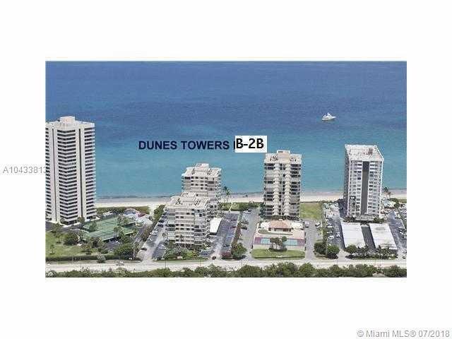 5480 N Ocean Drive B. 2B, Singer Island, FL 33404 (#RX-10512214) :: Blue to Green Realty