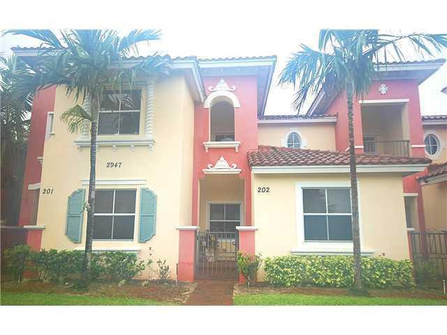 2947 Hope Valley Street #202, West Palm Beach, FL 33411 (MLS #RX-10512254) :: The Paiz Group