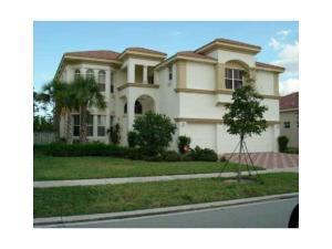 9245 N Delemar Court S, Wellington, FL 33414 (#RX-10512659) :: The Reynolds Team/Treasure Coast Sotheby's International Realty