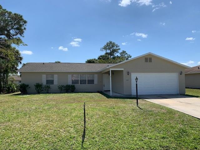 422 NW Cornell Avenue, Port Saint Lucie, FL 34983 (#RX-10513322) :: The Reynolds Team/Treasure Coast Sotheby's International Realty