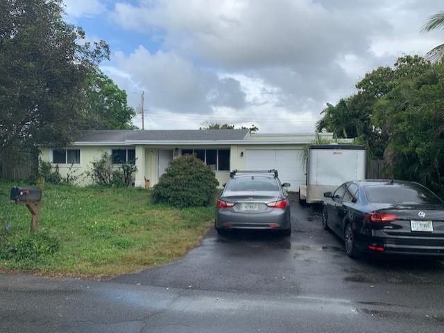 3075 SE 1st Street, Boynton Beach, FL 33435 (MLS #RX-10513436) :: Castelli Real Estate Services