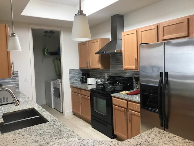 10440 SW Stephanie Way 4-203, Port Saint Lucie, FL 34987 (MLS #RX-10513440) :: Berkshire Hathaway HomeServices EWM Realty