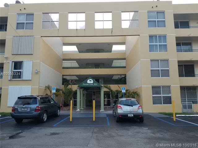 8321 NW 7th Street 1-202, Miami, FL 33126 (MLS #RX-10514049) :: EWM Realty International