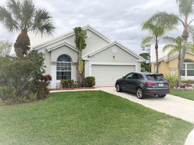 8282 Horseshoe Bay Road, Boynton Beach, FL 33472 (#RX-10514079) :: The Reynolds Team/Treasure Coast Sotheby's International Realty