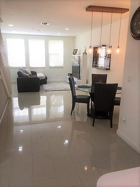 410 Amador Lane #4, West Palm Beach, FL 33401 (MLS #RX-10514403) :: Berkshire Hathaway HomeServices EWM Realty