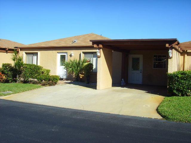 14888 Wildflower Lane, Delray Beach, FL 33446 (MLS #RX-10514470) :: EWM Realty International