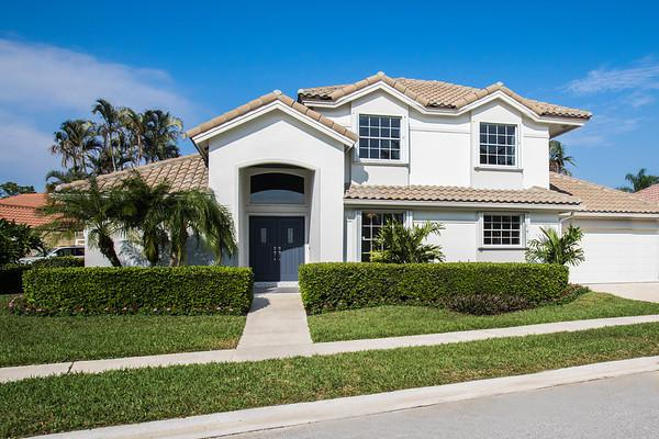 205 Eagleton Lake Boulevard, Palm Beach Gardens, FL 33418 (#RX-10514752) :: Blue to Green Realty