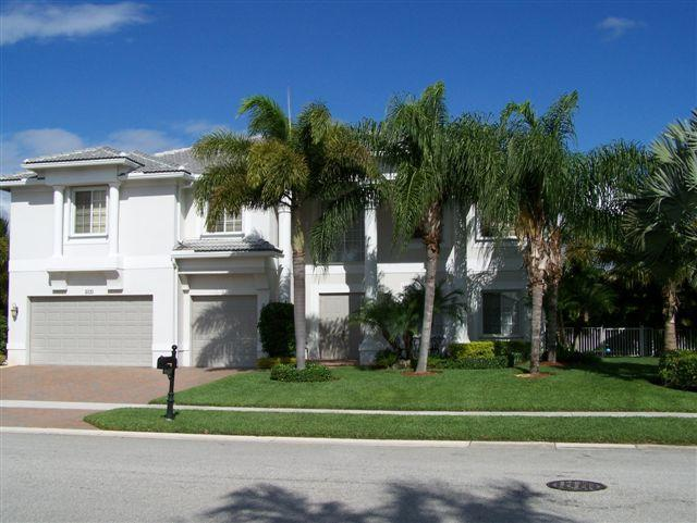 11131 Manderly Lane, Wellington, FL 33449 (#RX-10514788) :: Blue to Green Realty