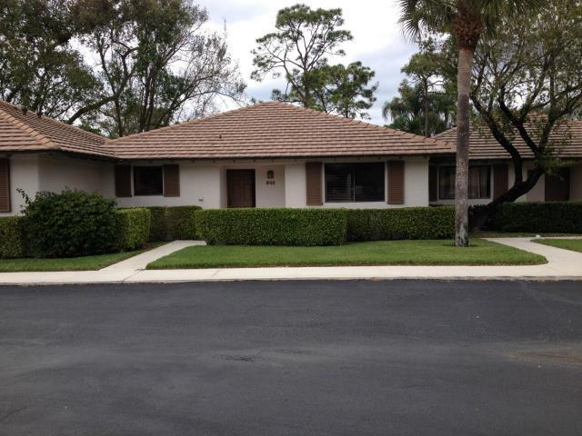 902 Club Drive, Palm Beach Gardens, FL 33418 (#RX-10514814) :: Blue to Green Realty