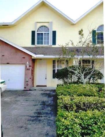 142 Spruce Street, Boynton Beach, FL 33426 (#RX-10515023) :: Blue to Green Realty