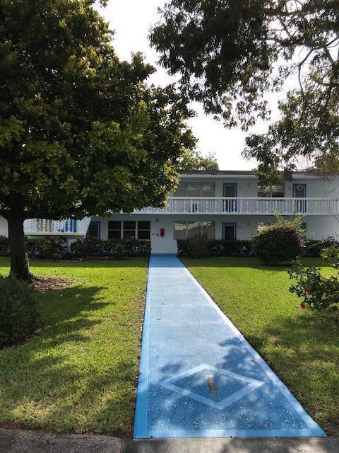 302 Durham I #302, Deerfield Beach, FL 33442 (#RX-10515078) :: Blue to Green Realty