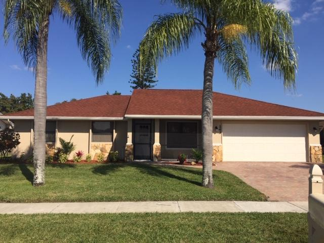 143 Galiano Street, Royal Palm Beach, FL 33411 (#RX-10515516) :: Weichert, Realtors® - True Quality Service