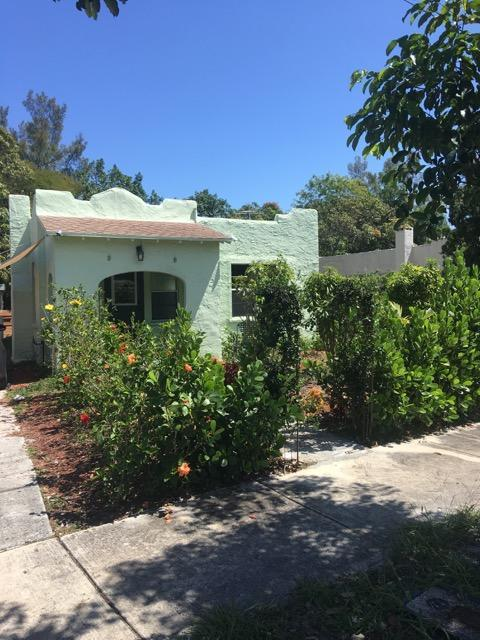 3602 Greenwood Avenue, West Palm Beach, FL 33407 (#RX-10515720) :: Weichert, Realtors® - True Quality Service