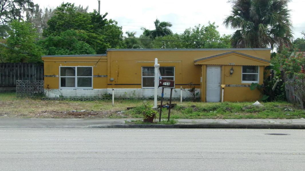2686 Summit Boulevard - Photo 1
