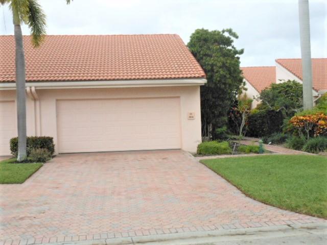 19830 Sawgrass Drive #304, Boca Raton, FL 33434 (MLS #RX-10517281) :: EWM Realty International