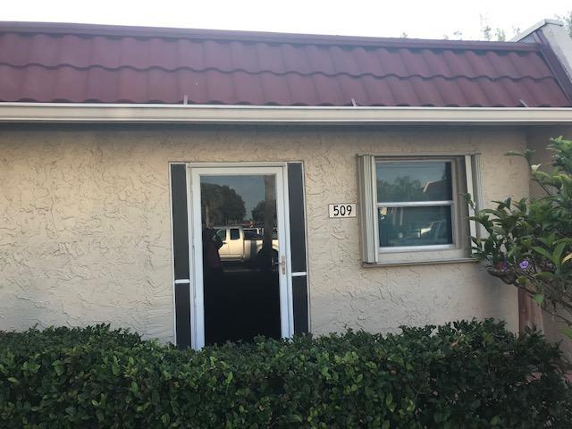 509 Lake Dora Drive, West Palm Beach, FL 33411 (MLS #RX-10517731) :: EWM Realty International