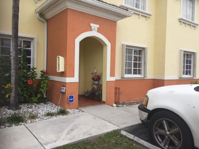 7370 NW 174 Terrace #101, Hialeah, FL 33015 (MLS #RX-10517927) :: EWM Realty International