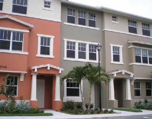 1740 San Benito Way #4, West Palm Beach, FL 33401 (MLS #RX-10518683) :: Berkshire Hathaway HomeServices EWM Realty