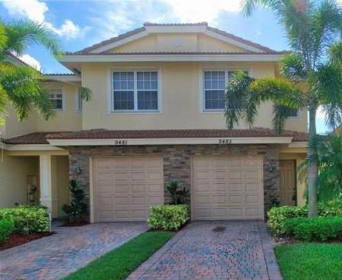 9481 SW Purple Martin Way, Stuart, FL 34997 (MLS #RX-10521012) :: Berkshire Hathaway HomeServices EWM Realty