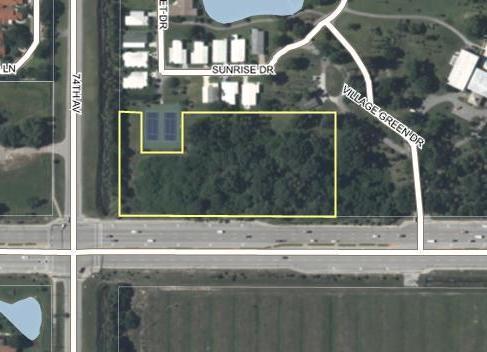 Xxxx 20th Street, Vero Beach, FL 32966 (MLS #RX-10521499) :: The Jack Coden Group