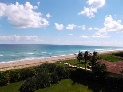 9490 S Ocean S Drive #615, Jensen Beach, FL 34957 (#RX-10522076) :: Atlantic Shores