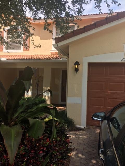 22093 Majestic Woods Way, Boca Raton, FL 33428 (MLS #RX-10522309) :: EWM Realty International