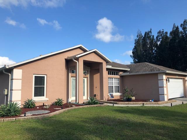 5161 NW Mayfield Lane, Port Saint Lucie, FL 34983 (#RX-10523219) :: Premier Listings