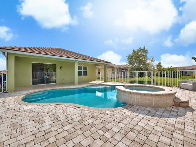 9736 SW Eastbrook Circle, Port Saint Lucie, FL 34987 (#RX-10523693) :: Atlantic Shores