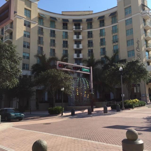 610 Clematis Street #629, West Palm Beach, FL 33401 (MLS #RX-10523697) :: Berkshire Hathaway HomeServices EWM Realty