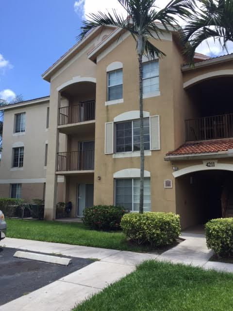 4211 San Marino Boulevard #301, West Palm Beach, FL 33409 (MLS #RX-10523860) :: The Jack Coden Group