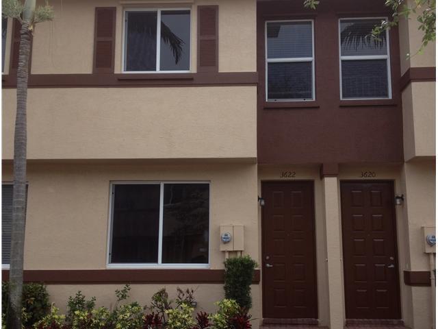 3622 Oleander Terrace, Riviera Beach, FL 33404 (MLS #RX-10523900) :: EWM Realty International