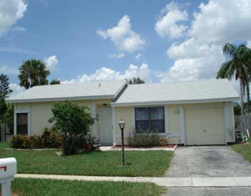 5504 Barnstead Circle, Lake Worth, FL 33463 (MLS #RX-10524039) :: Castelli Real Estate Services