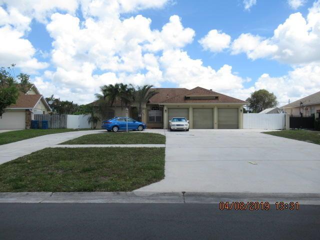 225 Ponce De Leon Street, Royal Palm Beach, FL 33411 (#RX-10524519) :: Weichert, Realtors® - True Quality Service