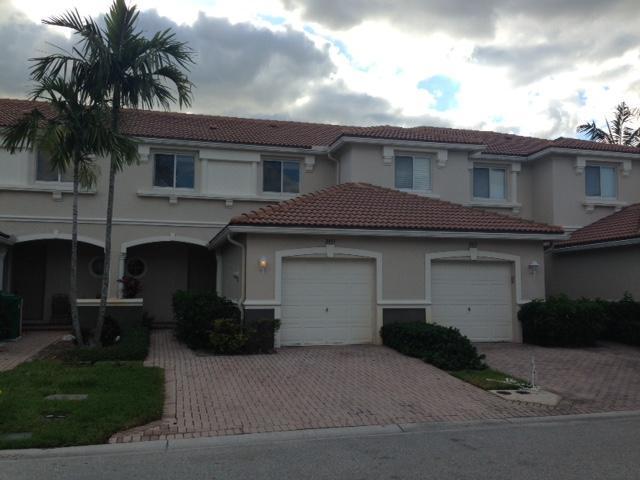 2053 Oakhurst Way, Riviera Beach, FL 33404 (#RX-10524745) :: Weichert, Realtors® - True Quality Service