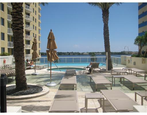 1551 N Flagler Drive #511, West Palm Beach, FL 33401 (#RX-10524766) :: Weichert, Realtors® - True Quality Service