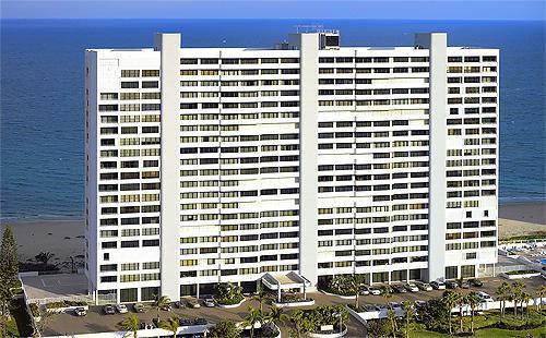 2600 S Ocean Boulevard 8-C, Boca Raton, FL 33432 (MLS #RX-10524785) :: Berkshire Hathaway HomeServices EWM Realty