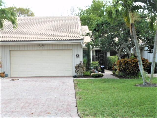 19890 Sawgrass Lane #5802, Boca Raton, FL 33434 (MLS #RX-10526516) :: EWM Realty International