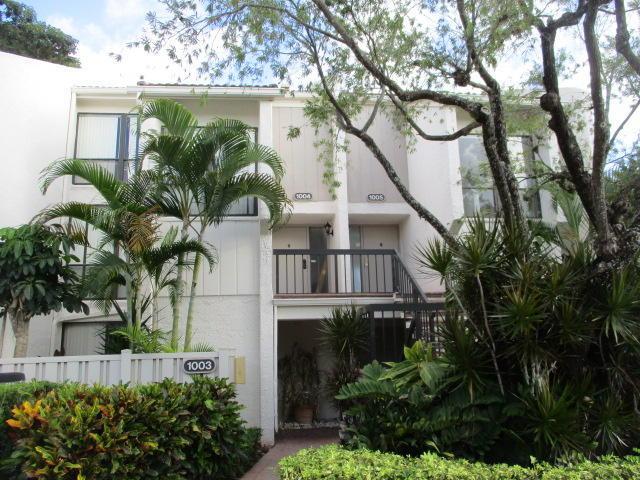 1005 Bridgewood Place, Boca Raton, FL 33434 (MLS #RX-10526664) :: The Paiz Group