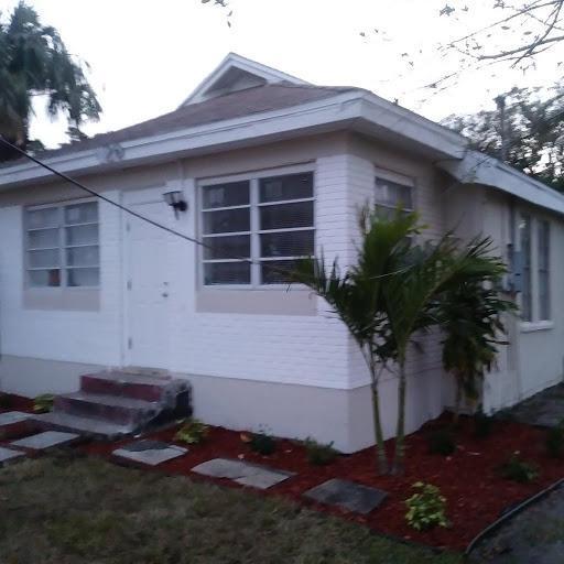 429 N 12th Street Street, Fort Pierce, FL 34950 (#RX-10527637) :: Weichert, Realtors® - True Quality Service