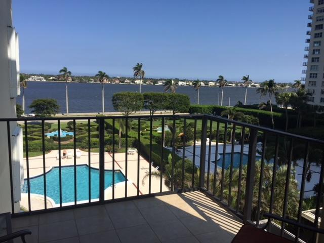 1701 S Flagler Drive #509, West Palm Beach, FL 33401 (#RX-10528279) :: Ryan Jennings Group